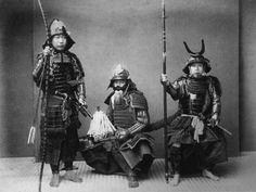21 precepts of the samurai