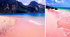 Two Amazing Pink Sand Beaches in the Philippines