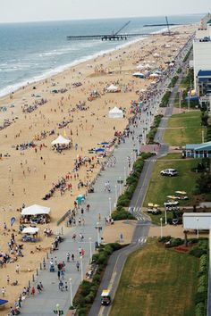 This family favorite in Virginia has more to offer than ever. Come check it out. Virginia Beach Boardwalk, Virginia Beach Hotels, Virgina Beach, Virginia Beach Vacation, Virginia Beach Oceanfront, Beach Trip, Beach Travel, Summer Travel, Vacation Places