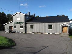 Forside - www.kjelsasfolketshus.com Shed, Outdoor Structures, Barns, Sheds