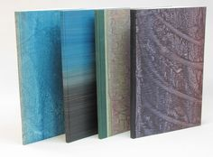The Pressbengel Project: Exploring German bookbinding traditions and more...: German Stiffened Paper Bindings - 2