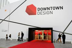 Downtown Design Dubai | September 2014 Design Weeks and Trade Shows you cannot miss http://www.mydesignweek.eu/september-2014-design-weeks-and-trade-shows-you-cannot-miss/#.U-NpVfldVps