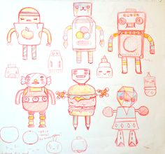 Toca Robot Lab: Now more inviting for both boys and girls