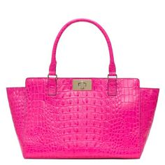 simple, elegant, and pink. :)