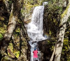 25 Must-Do Waterfall Hikes in British Columbia's Lower Mainland | To Do Canada Brandywine Falls, Sea To Sky Highway, Cascade Falls, Rainbow Falls, Waterfall Hikes, Twin Falls, North Vancouver, Round Trip, Natural Wonders