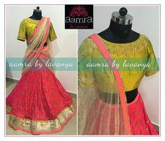 Aamra By Lavanya. Contact : 09177362970.
