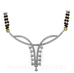 High Quality Diamonds Wholesale Houston  #DiamondMangalsutra #Houston #Mangalsutra #Diamonds #DiamondJewelry