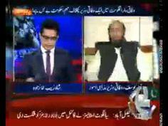 Aaj Shahzeb Khanzada k Saath 18 May 2015