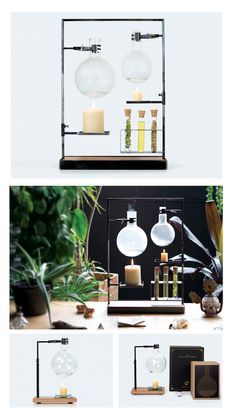 Page thirty three design company - Oil burners