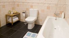 Cómo instalar un inodoro paso a paso #diy #baño