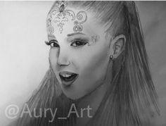 Ariana Grande ♡