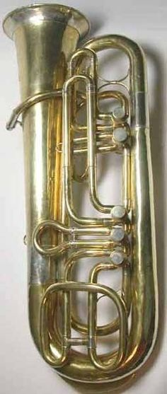 1835 First Tuba