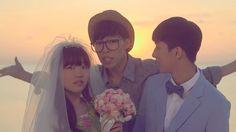 Akdong Musician(AKMU) - GIVE LOVE M/V models: nam juhyuk & lee haeun. I love AKMU! I just love this song! So cute!! Give♥♥♥♥♥