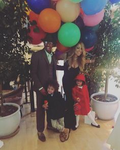 """Mariah Carey & Nick Cannon: """"Family First"""" On Thanksgiving - http://site.celebritybabyscoop.com/cbs/2015/11/27/mariah-cannon-family-thanksgiving #Coparenting, #FamilyFirst, #HappyThanksgiving, #MariahCarey, #MonroeCannon, #MoroccanCannon, #NickCannon, #Thanksgiving, #Twins, #UnitedFront"""