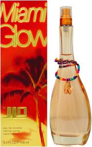 Miami Glow Perfume by J.Lo , 3.4 oz...    $31.90