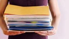 Mettre de l'ordre dans vos documents personnels n'est pas une tâche difficile, mais pour certains, e