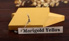 Marigold_Yellow