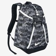 Nike Hoops Elite Max Air Team 2.0 Graphic Basketball Backpack a4011e438322d