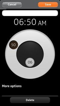 Faster Darker Theme for Nokia N9 MeeGo 1.2 Harmattan (MeeGo)