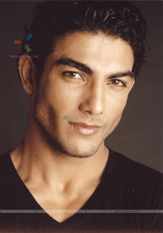 Bharathiya: Pravesh Rana, Indian Model, Actor,