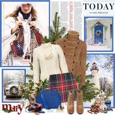 """""""Today is the present"""" by helleka on Polyvore"""