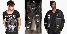 We Spoke to the Guy Who Tricked the World Into Thinking That H&M Were Selling Neo-Nazi Metal T-Shirts | NOISEY
