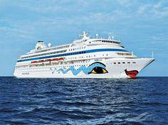 AIDACARA, type:Passenger (Cruise) Ship, built:1996, GT:38557, http://www.vesselfinder.com/vessels/AIDACARA-IMO-9112789-MMSI-247117300