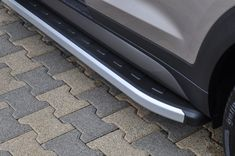Choose to style your vehicle with a set of duralumin side steps, besides their great look, you also benefit from enhanced protection. Tucson Hyundai, Side, Kitten, Grey, Cute Kittens, Gray, Kitty, Kitty Cats, Baby Cats