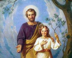 Ecco la preghiera a san Giuseppe dedicata al lavoro