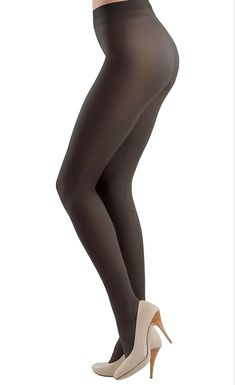 Conte Prestige 40 Den Semi-Opaque Pantyhose - See more tights at www.fashion-tights.net #tights #pantyhose #hosiery #nylons #fashion #legs #legwear #advertising #influencer #collants