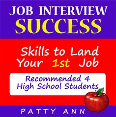 Interview Lesson Plans, Teaching Job Interviewing Skills, Lessons ...