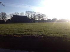 Sauwerd - Groningen (The Netherlands)