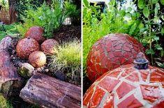 garden fountain DIY