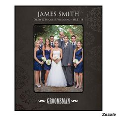 """Bridesmaid picture frame personalized photo frame wedding gift Engraved """"Today A Bridesmaid Forever Friends """" Holds 5 x 7 photo # 60446 Friends Picture Frame, Wedding Picture Frames, Wedding Frames, Personalized Photo Frames, Personalized Bridesmaid Gifts, Engraved Wedding Gifts, Bridesmaid Pictures, Maid Of Honour Gifts, Bridesmaids And Groomsmen"""