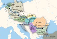 east europe river cruise BOOKED for 12/2014
