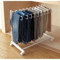 Minimalist Furniture, My Room, Wardrobe Rack, Shoe Rack, My Dream Home, Furniture Design, Home Appliances, Interior Design, Closet