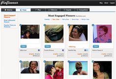 Pinterest Effect: Pinfluencer Raises $1.4 Million For Its Pinterest Analytics Platform Before Today's PublicDebut Pinterest History, Pinterest App, Infographic, Polaroid Film, Public, Platform, This Or That Questions, July 31, Blog