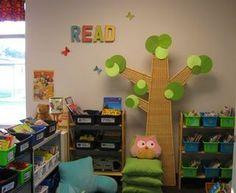 Kindergarten Classroom classroom-ideas