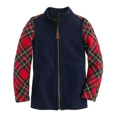 Crew for the Colorblock Shetland wool jacket for Women. Find the best selection of Women Outerwear available in-stores and online. Fall Winter Outfits, Autumn Winter Fashion, Fashion Fall, Winter Style, Preppy Style, My Style, Estilo Preppy, Chic, Dress To Impress