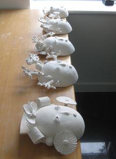 DoGoo - Contemporary Clay Idols