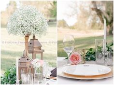 Country Chic Styled Wedding   Virginia Arboretum10