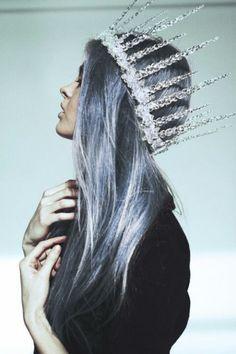 Ice Princess   *crown