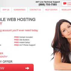 Review of Justhost Webhosting Features #tumblr #justhost #webhostingreview