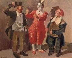 circus art....