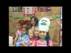 Birthday Parties at Shore Cake Supply!