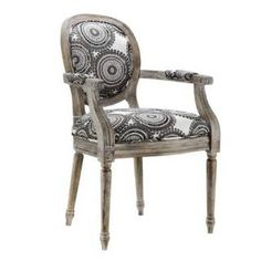 """Check out the Stein World 12942 38-1/4""""H Accent Chair with Incognito Quartz Fabric priced at $314.98 at Homeclick.com."""