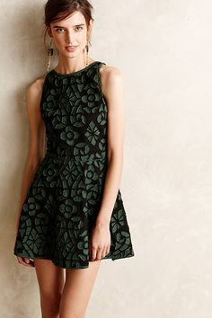 Perfect Party Dresses That Make Going Out EASY #refinery29  http://www.refinery29.com/best-party-dresses#slide5