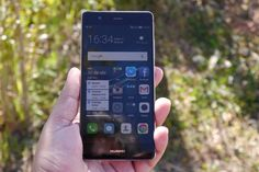 Análise Huawei P9