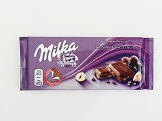 Milka 1 Raisins  Hazelnuts 100G >>> Details can be found by clicking on the image.