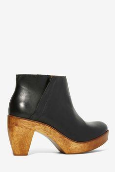 ceb52b48ea2 Kelsi Dagger Night Rhythm Leather Boot - Boots + Booties